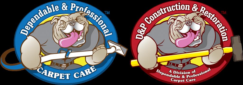 DP logos